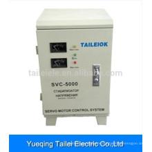 generator voltage stabilizer 220V 5000W