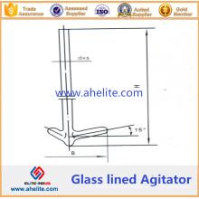 Impeller Type Glass Lined Agitator