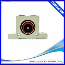 Vibrador neumático de la serie de Ningbo K para el precio bajo