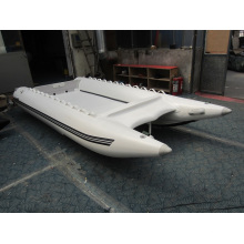 Speed Boat Inflatable Boat, Rowing Rubber Boat