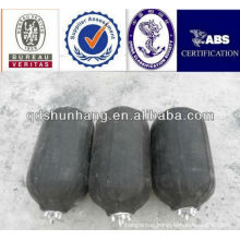 anti aging type wholely wrapped boat fender manufacturer in china