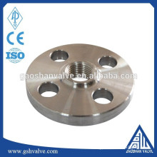 din stainless steel wide flange