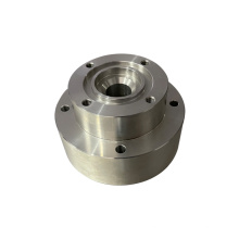 Cheap CNC Stainless Steel Milling  CNC Machining SS304 Stainless Steel Bushing