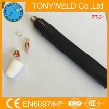 CNC AUTO linterna de corte PT31 linterna de corte por plasma