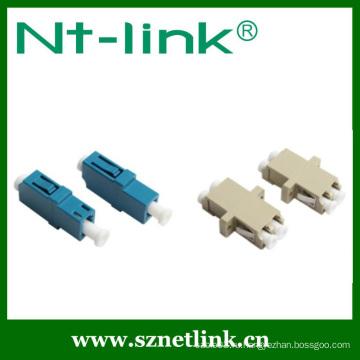 Одномодовый симплекс APC Simplex LC Fiber Adapter