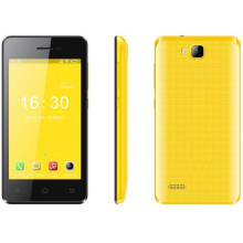 3G GSM 4band+WCDMA 2100 Smart Phone with 4G Memory
