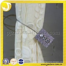 magnetic curtain tieback clips