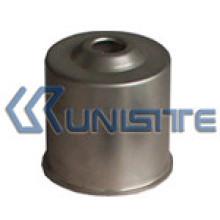 Metal de precisión estampado parte con alta calidad (USD-2-M-222)