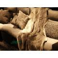 Wholesale Rabbit Fur Plate
