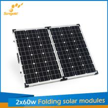 Solar Energy System Price Monocrystalline Solar Panels Kit 120W