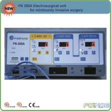 Para Cirurgia Invasiva Mínima FN 300A Gerador Eletrocirúrgico de Alta Freqüência