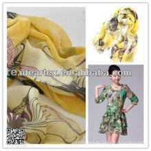 personalizar diseños impresos gasa para bufanda