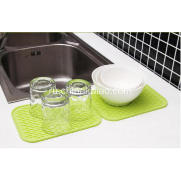 Flexible+Folding+Silicone+Dish+Drying+Mat