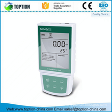 Digital dissolved oxygen meter for sale