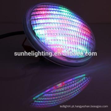 OEM ip68 RGB luz da piscina subaquática par56 levou luz luz da piscina luz variável luz conduzida