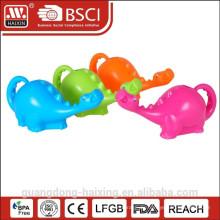 Kunststoff-Gießkanne/Elefant Form Kunststoff-Gießkanne (1,6 L)