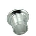 Experiencia enriquecida por encargo Piezas de aluminio cnc de alta calidad y alta precisión