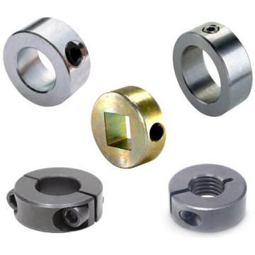 All Kinds Of High Quality Shaft Collar,Shaft Collar Factory