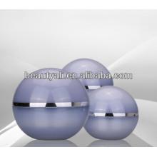 50ml Plastic PP Cosmetic Jar