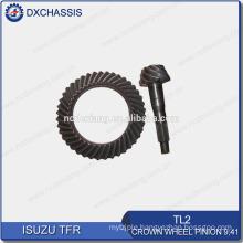 Genuine TFR Crown Wheel Pinion Gear 9:41 TL2