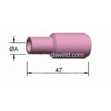 Ceramic Nozzle for WP-17 SR-17