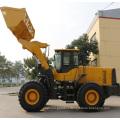 5 ton Wheel Loader ZL-50F Front Loader