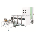 Auto Backcushion Filling Machine
