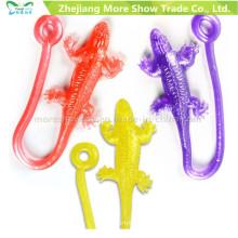 Wholesale Promotional Novelty TPR Sticky Toys Kids Party Favors