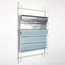 Acrylic Display Stand/Acrylic Wall Mounter Display Rack (WR-18)