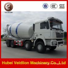 Shacman Cement Mixer Truck 12-18m3