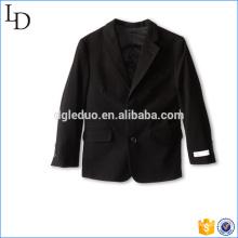 2017 neue mode coole kinder anzug design pullover business gentleman anzug