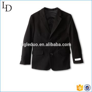 2017 New fashion cool kids suit design pullover business gentleman suit