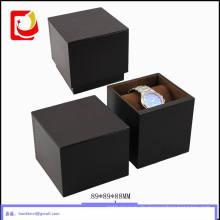 Benutzerdefinierte Starre Uhrenbox Geschenkuhr Paket Lieferant