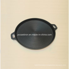 Round Cast Iron Griddle From China