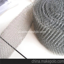 Stainless Steel Gas-Liquid Filter Wire Mesh
