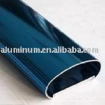 Geländer Aluminiumprofil