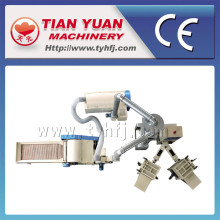 Certified High Capacity High Quality Combined Filling Pillow Equipment