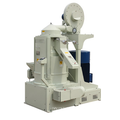 MNMLT Series vertical type rice mill with iron roller
