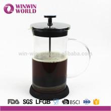 Tipo normal Venta caliente francés Prensa Coffee And Tea Maker