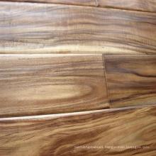 Solid Acacia (China Walnut) Wood Flooring