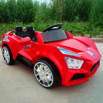 Masarati Electric Car Kids Ride on Children Cadeau de Noël