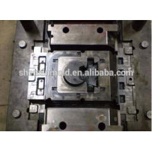 2015 China aluminum die cast mould making with Good Quality and Better Price