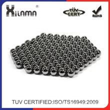 Sintered Neodymium Ball Magnet Strong Rare Earth Fridge Magnet