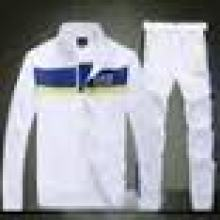 2016 Custom Hot Selling White Color Sportwear Suits (xy188)
