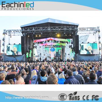 P8 SMD Fabrik Preis Video xxx P8 LED-Anzeige im Freien