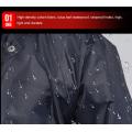 Manteau de pluie extérieur imperméable
