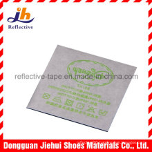 Reflective Heat Transfer Care Labels