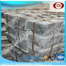 Antimony Ingot Factory Price (99.85%)