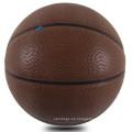 Tamaño oficial 7 de la bola del baloncesto de la PU de alta calidad