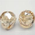 2015 Детали из янтарной хрустальной люстры, занавески из хрустального стекла